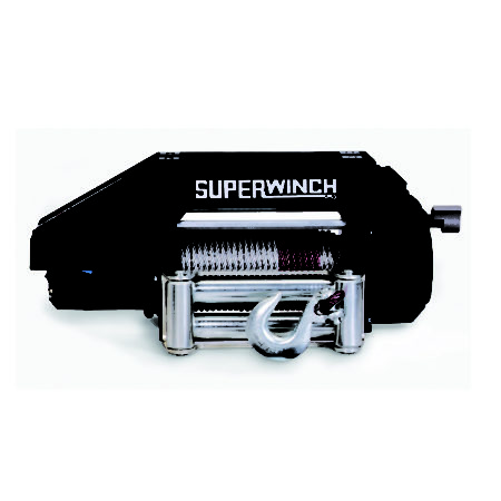 Superwinch S9000 12V/24V
