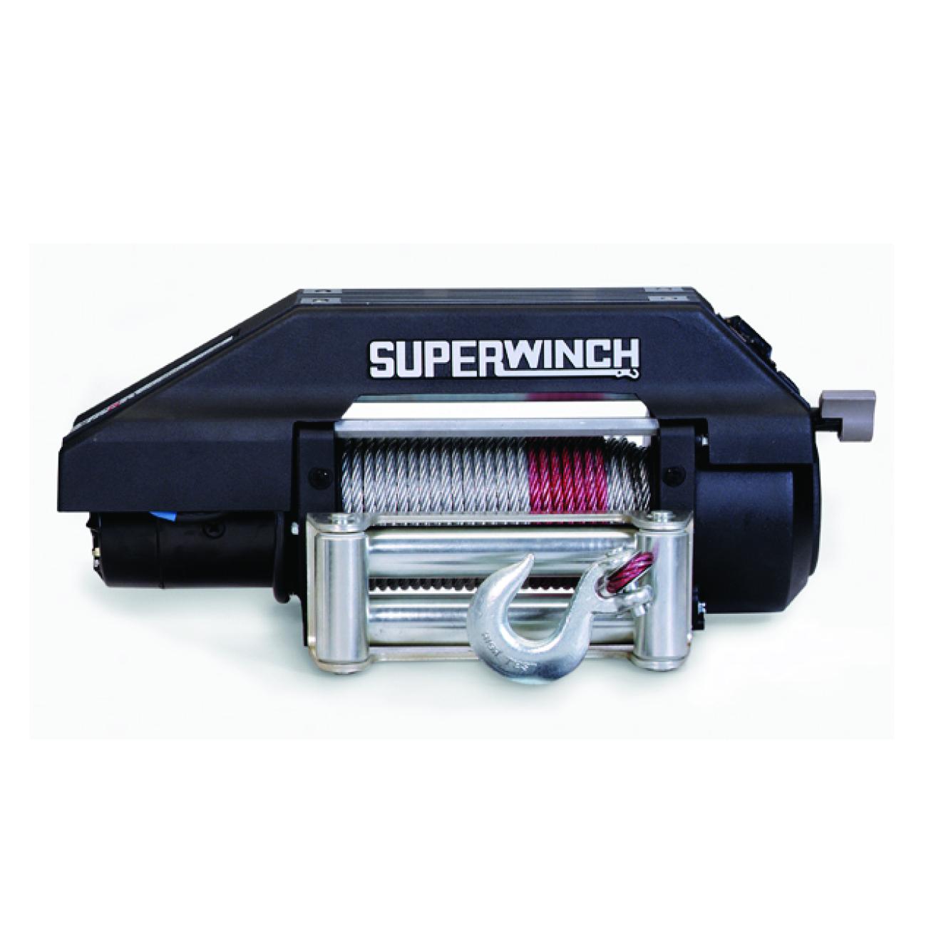 Superwinch S9000 12V/24V