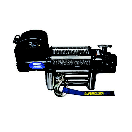 Superwinch Talon 9.5 12V/24V