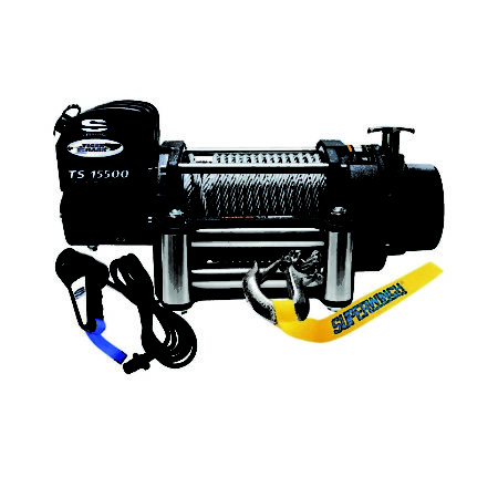 Superwinch Tiger Shark 15500 12V